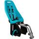 Thule Yepp Maxi fietsstoeltje zadelsteunmontage turquoise